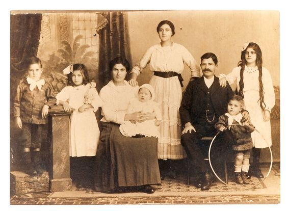 Vintage Family