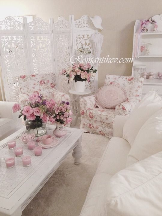 15 Stunning Shabby Chic Bedroom Curtains Ideas Chique Woonkamer Interieur Huis Decoraties #shabby #chic #living #room #curtains