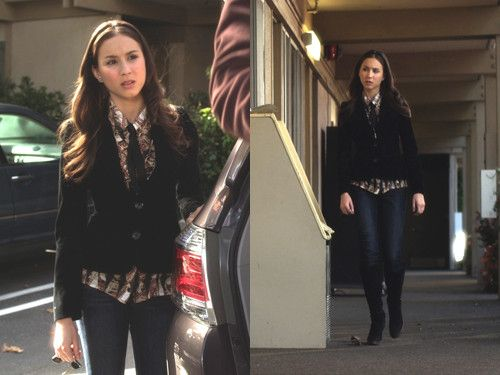 Spencer outfits #7