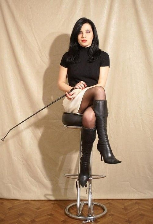 Paddle Spank Whip Woman