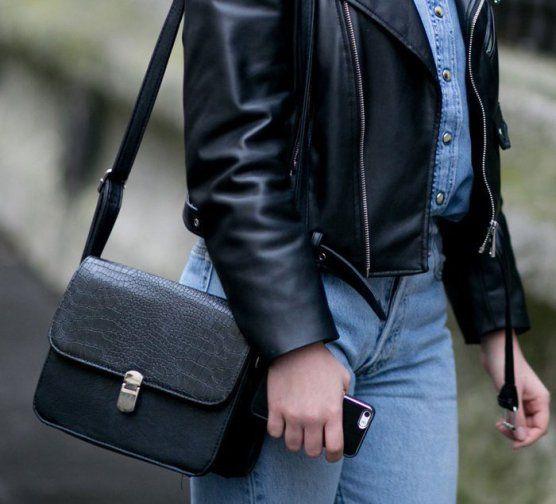 Les sacs tendances de la rentrée 2016 -sac bandoulière, cross body bag, sac à dos, sac seau, sac bourse, pochette, mini sac, sac banane, imprimé python, fausse fourrure-
