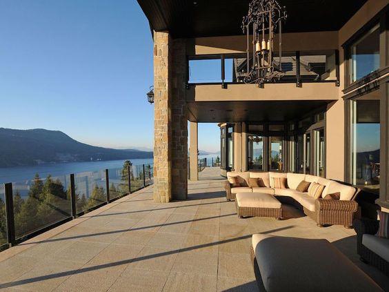 Posh Victoria, B.C. Estate Home Lists for $11.5-Million (PHOTOS)