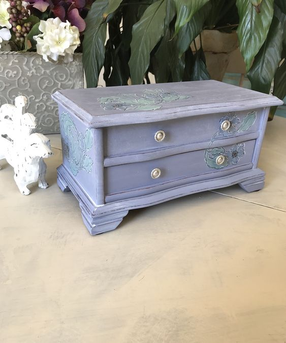 Top Shabby Chic Small Storage