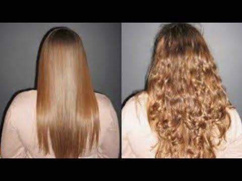 بكيس خميرة غيري شعرك 180 درجة كيراتين طبيعي للشعر لا يفوتكم من مطبخ أحلام Youtube Hair Styles Hair Long Hair Styles