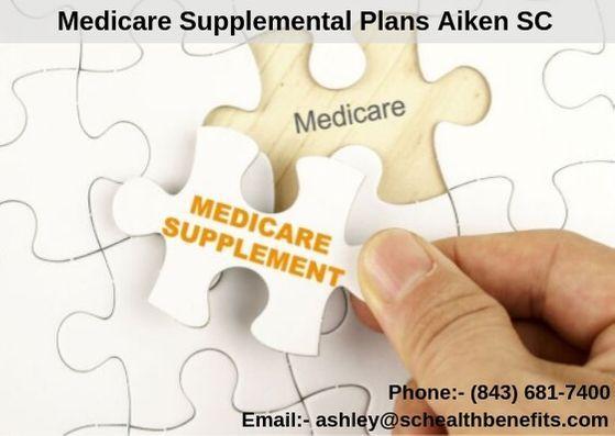 Medicare Supplement Plans Aiken Sc Medicare Supplement Medicare