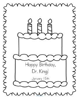 FREE Happy Birthday Dr