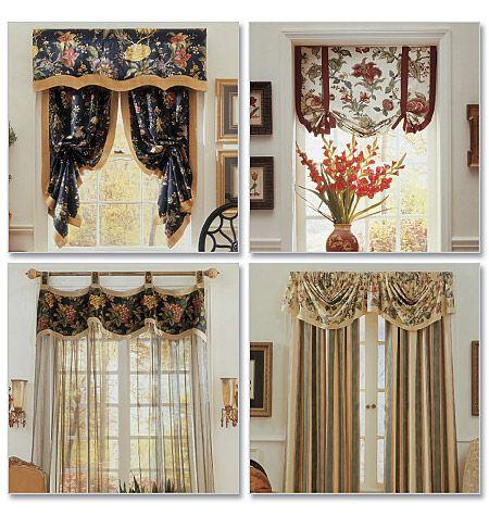 Window Treatments Window And Patterns On Pinterest