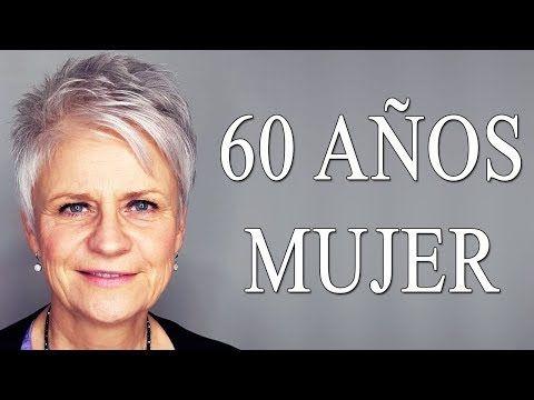 Peinados Para Mujer De 60 Años Cabello Corto Certificacion Calidad Turistica