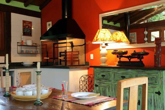 Anexo lazer Casa de Campo,  by Rogério Castro.