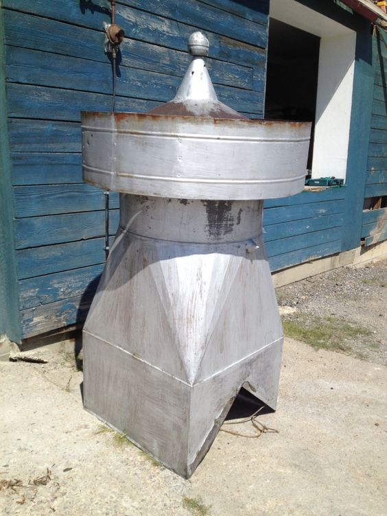 Antique Barn Cupola Roof Vent Antiques Barns And Ebay