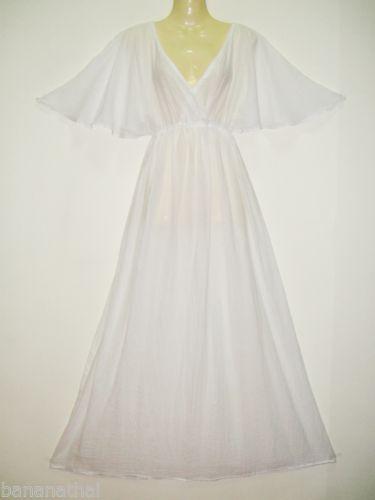 ebay long dresses cotton