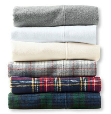 Best Places to Buy Flannel Sheets | Apartment Therapy: