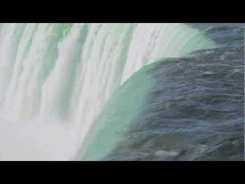 BluScenes: Majestic Waterfalls with Digital Copy Download