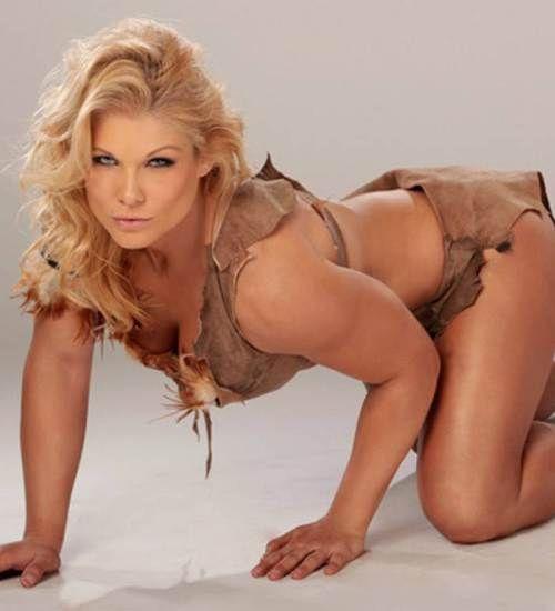 Wwe Beth Pheonix Nude 91