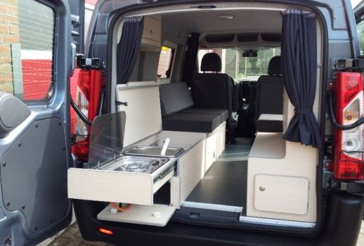 Peugeot expert carlo camperbouw peugeot expert 1 pinterest products campers and search - Outdoor amenager ...