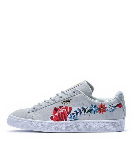 Suede, Pumas shoes, Puma suede