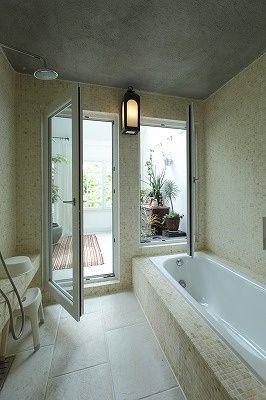 バスルーム Bathroom おしゃれまとめの人気アイデア Pinterest Manami T 浴室 インテリア 浴室 デザイン モダンな バスルームデザイン