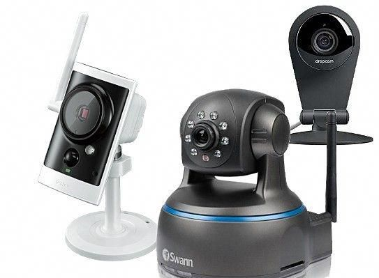 4 Diy Night Vision Security Cameras For Family Peace Of Mind Night Vision Is An Wireless Security Cameras Security Camera System Wireless Home Security Systems
