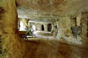 Why don't they have this as a grown up section in Natural Bridge Caverns? LOL