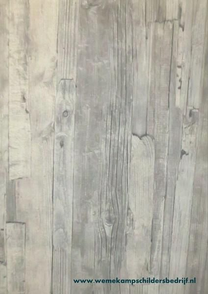 Steigerhout Behang 2016
