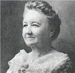 Carrie Ingalls Swanzey