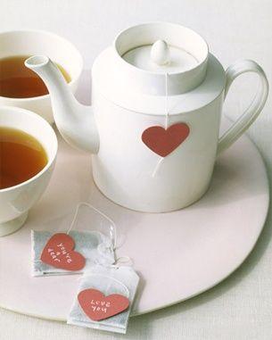Tuesday Tea Time - Awesome Tea Pots and Cups