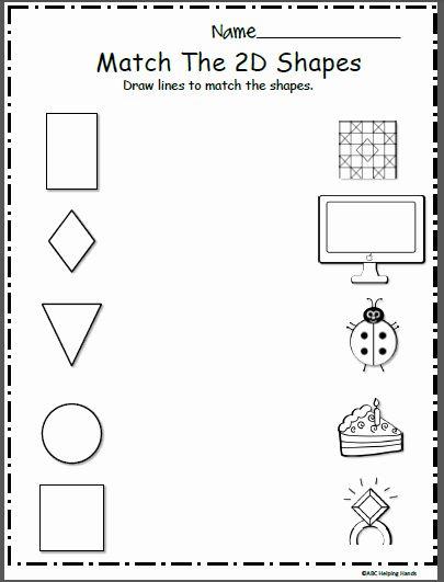 Free Shape Worksheets Preschool Shapes Worksheets Shape Worksheets For Preschool Shapes Worksheet Kindergarten