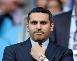Khaldoon Al Mubarak sees Pep Guardiola as asset