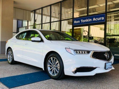 2020 Acura Tlx Technology Package Acura Tlx Technology Package Acura