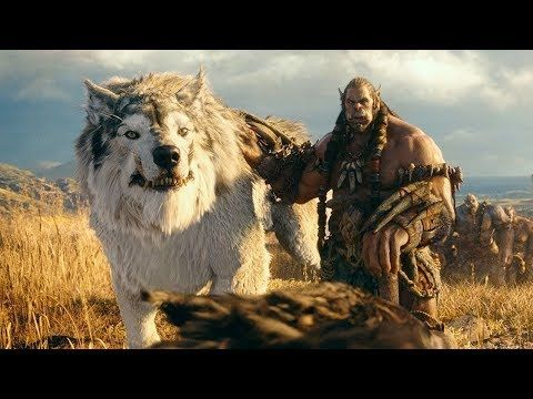 Latest 2019 Tamil Hollywood Movie Tamil Dubbed Movie Hollywood Tamil Youtube In 2020 Warcraft Movie Warcraft Fantasy Films