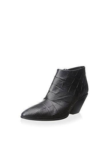 GIUSEPPE ZANOTTI Giuseppe Zanotti Women'S Leather Bootie. #giuseppezanotti #shoes #shoes