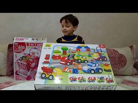 العاب سيارات اطفال العاب اطفال العاب سيارات اطفال سهلة جدا العاب اطفال عربيات Kids Cars Youtube Toys Cats