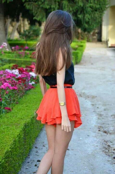 Hair + Color! *-*
