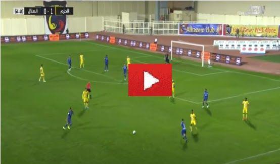 بث مباشر مشاهدة مباراة الحزم وأحد في الدوري السعودي Soccer Field Football Soccer