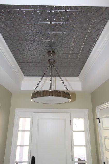 Trey Ceiling Or Tray Ceiling: Tray/Trey Ceiling Ideas