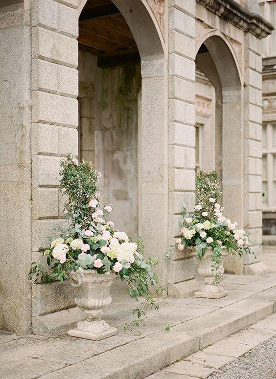 Irish Wedding by Brosnan Photographic and Pearl