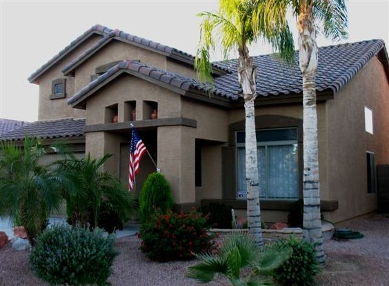 Exterior Job : Dunn Edwards Color : Colorado Trail | Painting Projects |  Pinterest | Exterior Paint Colors, House Colors And House