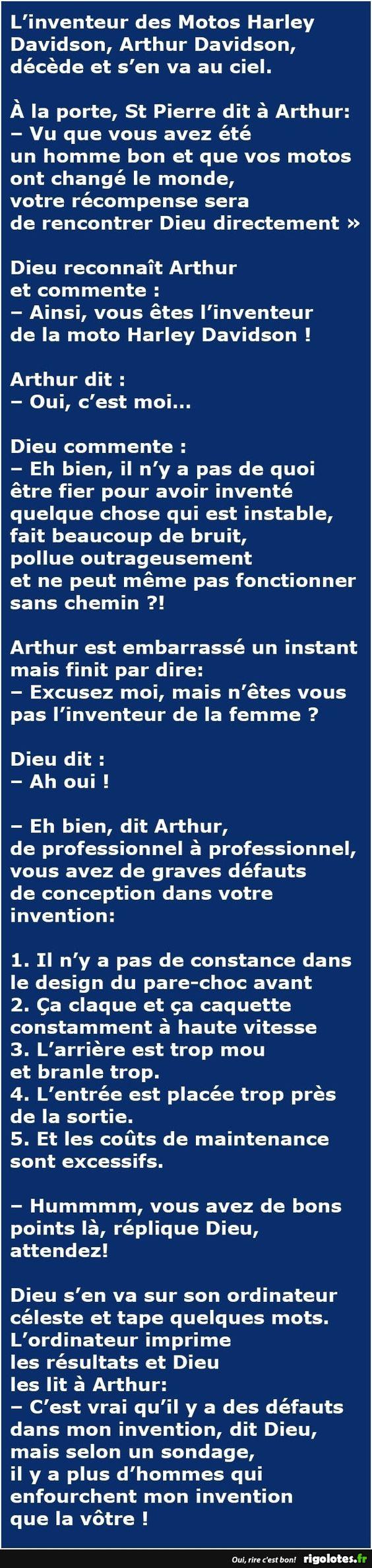 Histoires pour rire...ou pas...  - Page 23 B54717609ac3fe194aa6cae60c2dac33