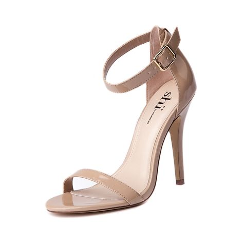 Tan high heels $29.99 | shoes | Pinterest | Shops, Blush and Dressing