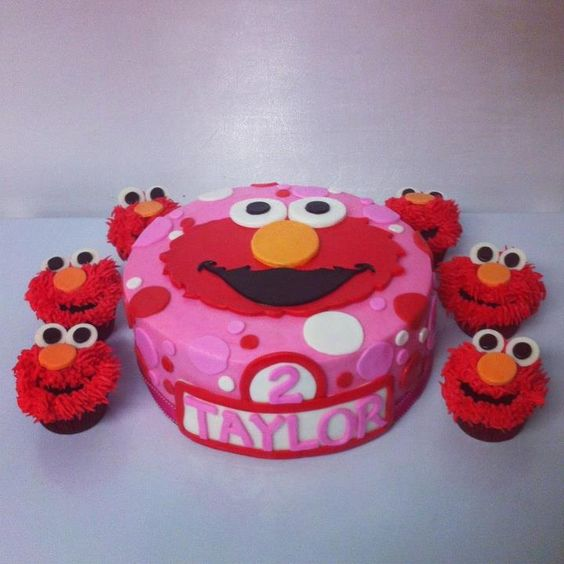 ... cakes lailah s bday birthday parties birthday ideas elmo cakes cakes