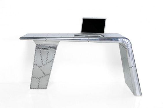 Design bureau - soho computer tafel   Alle tafels & bureau's   Retro Design meubels, verlichting & wooncadeaus, pop art, new…