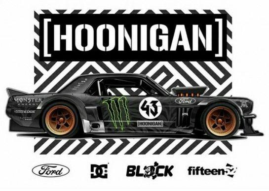 Ken Block Mustang Eleanor Hoonigan Customcars Custom Cars Drawings Dibujos De Autos Coches Deportivos De Lujo Auto De Lujo