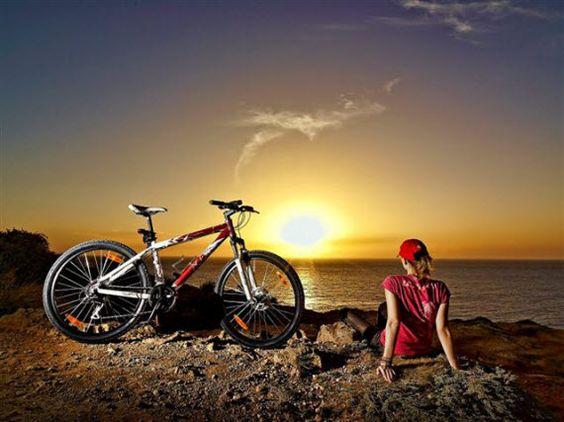 cicloturismo en Argentina