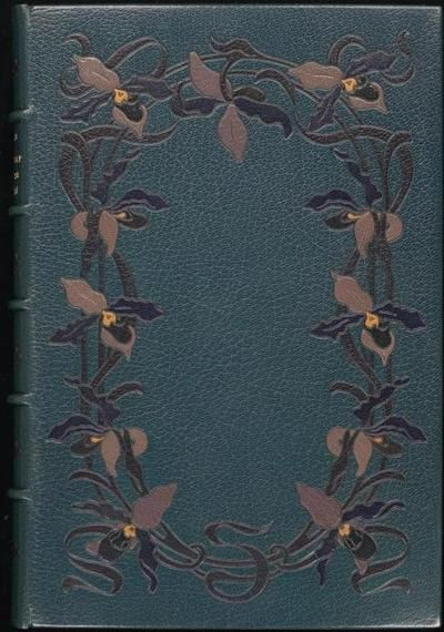 French 19th-Century Bindings: the Collection of William A. Spencer.: