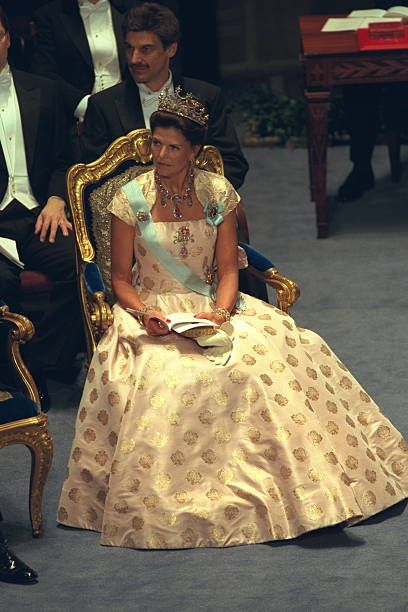 Royalty Sweden Nobel Prize Pictures and Photos | Getty Images