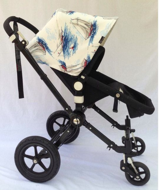 Bugaboo pushchairs: performance in style | HELLO!