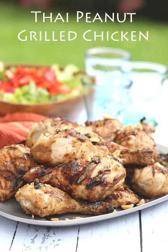 low carb chicken marinade recipe