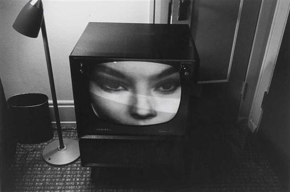 Lee Friedlander MOMA