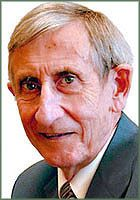 Freeman Dyson Takes on the Climate Establishment (Yale.edu): Princeton physicist Freeman Dyson has been roundly criticized for insisting global warming is not an urgent problem, with many climate scientists dismissing him as woefully ill-informed. In an interview with Yale Environment 360, Dyson explains his iconoclastic views and why he believes they have stirred such controversy (2009).