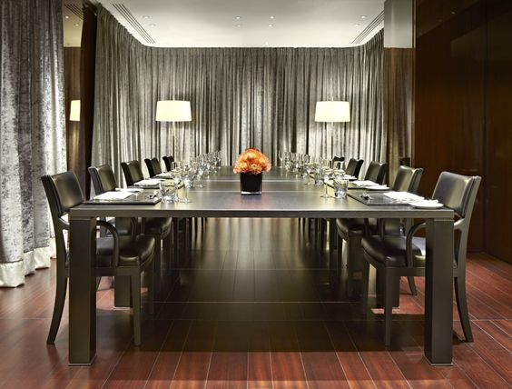 Chiswell Street Dining Rooms Barbican London Private Dining Gorgeous The Chiswell Street Dining Rooms 2018